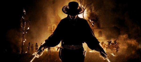 Olé el Zorro