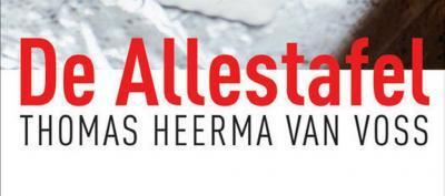 De allestafel - Thomas Heerma Van Voss