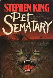 Pat Semetary