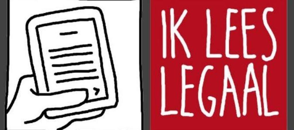 Ik lees legaal