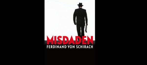 Misdaden - Ferdinand von Schirach