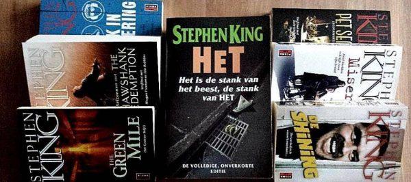 Het - Stephen King