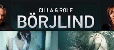 Springvloed - Cilla & Rolf Börjlind