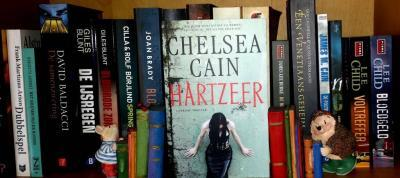 Hartzeer - Chelsea Cain