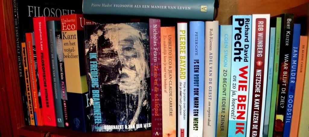 Ik, Frederic Brandnetel - Doornaert & Van der Leest