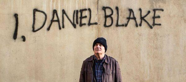 Daniel Blake Ken Loach