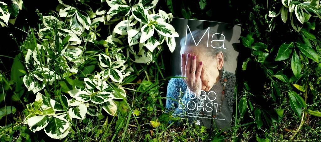 Ma - Hugo Borst