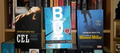 Bot - Charles den Tex