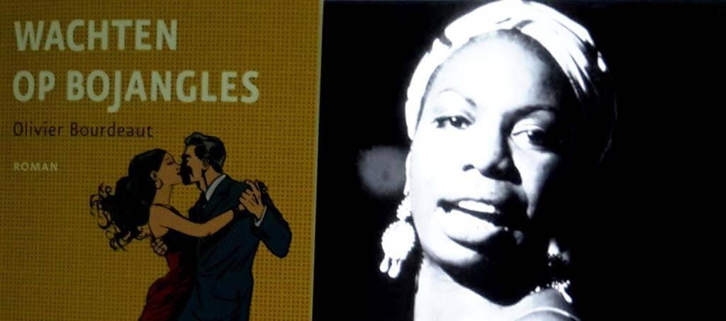 Wachten op Bojangles – Olivier Bourdeaut